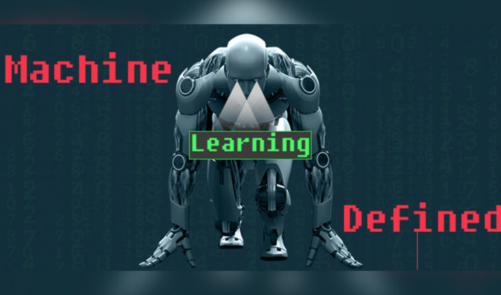 Artificial Intelligence and Machine Learning: Facts and Figures - Infographic