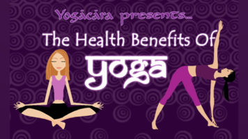 How Yoga Benefits Your Health - Infographic