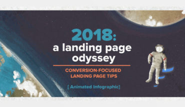 How to Create a Conversion-Focused Landing Page - Infographic