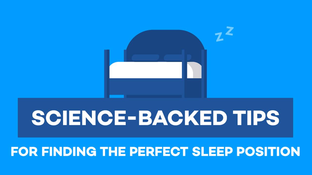 Importance Of Good Sleep Posture The Scientific Explanation