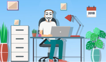 The Importance of Online Anonymity - Infographic