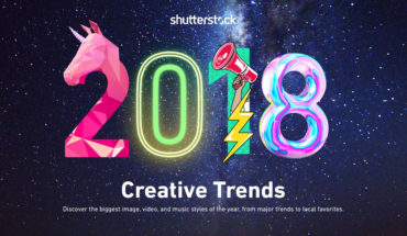 The World According to Design: Creative Trends for 2018 - Infographic