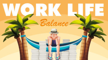 Work Life Imbalance: The Bane of Modern Times - Infographic