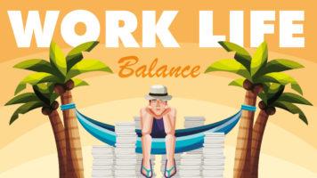 Work Life Imbalance: The Bane of Modern Times - Infographic