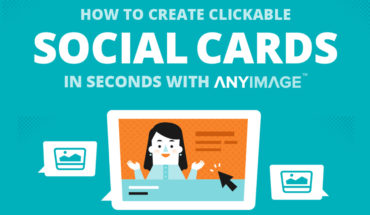 Create Clickable Social Cards in a Jiffy: Boost Your Online Story! - Infographic