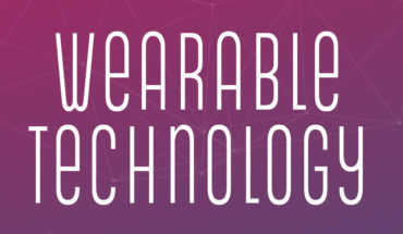 Futuristic Vision: Wearable Technology - Infographic