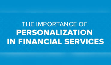 Personalization: The Game-Changer for Financial Services - Infographic