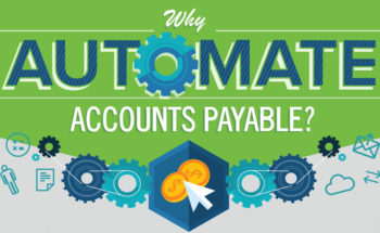 The Win-Win Landscape of Automated Accounts Payable Processes - Infographic