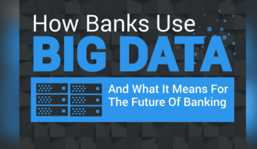 What Big Data Can Mean for the Future of Banking - Infographic