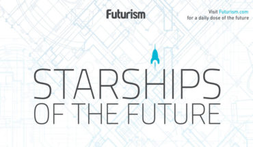 Who Can Build the Best Starship: Futuristic Design Concepts and Innovations - Infographic