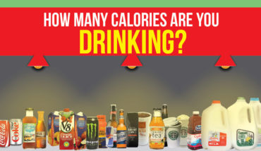 Are You Drinking Away From Your Fitness Goals? - Infographic