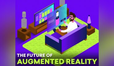 Augmented Reality: Towards an Augmented Future - Infographic