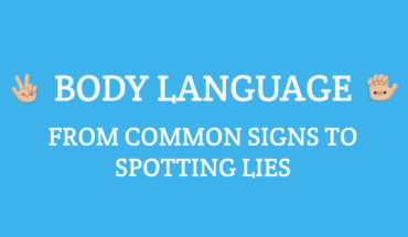 Body Language: Why It Holds the Power - Infographic
