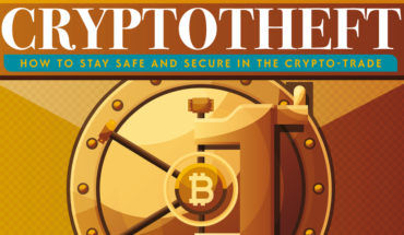 How to Play Safe: Cryptocurrency Theft & Security - Infographic