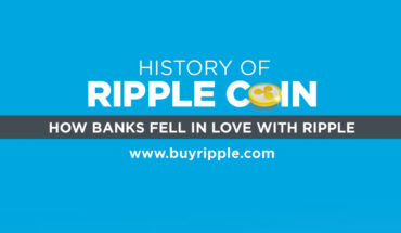 The History of Ripple - Infographic