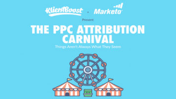 Understanding Your Consumer Better: The PPC Attribution Game - Infographic