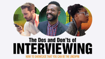Be a 'Doer': The Do's of Interviewing (And the Don'ts to Avoid!) - Infographic