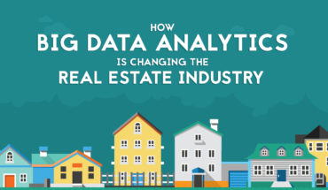 Changing Face of the Real Estate Industry: Role of Big Data - Infographic
