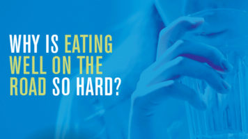 Choosing to Eat Healthy: New-Gen Eating Habits - Infographic