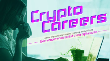 Crypto-Careers: How Cryptocurrency is Creating New Job Opportunities - Infographic