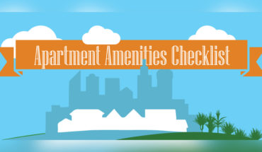 Every Apartment Hunter's Amenities Checklist - Infographic