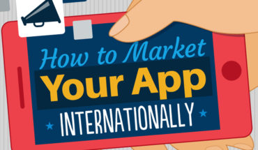 From Global to Glocal: How to Market Your App Internationally - Infographic