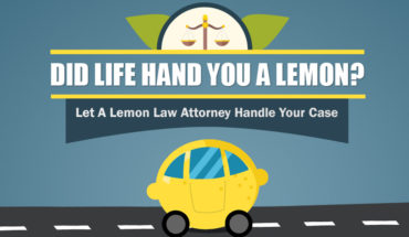 How to Convert Your Lemon-Car into Lemonade - Infographic