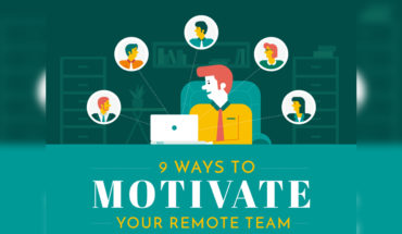 How to Effectively Manage Remote Workers: 9 Strategies for Success - Infographic