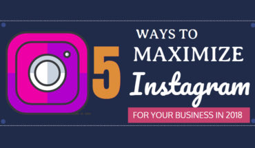 How to Maximize Your Instagram Campaign: 5 Smart Ideas - Infographic