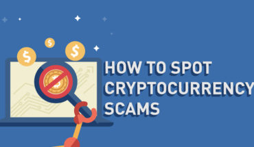 Play Smart: How to Spot Cryptocurrency Scams - Infographic