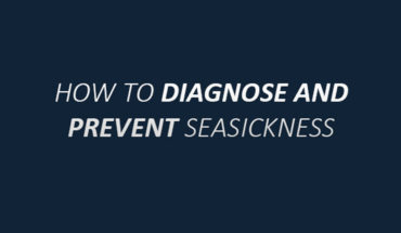 Sailing Through Troubled Waters: How to Prevent Seasickness - Infographic