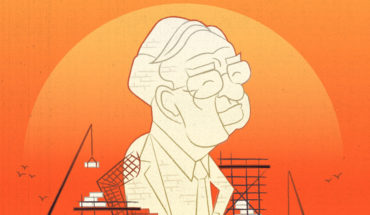 Beginning of the Buffet Era: The Remarkable Early Years of Warren Buffet - Infographic