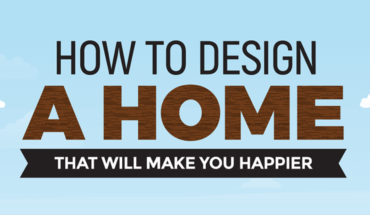 Design Elements that Enhance the Happiness of Your Home - Infographic