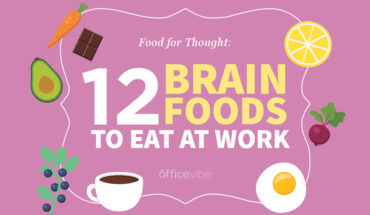 How to Keep Your Brain in Top Working Condition - Infographic