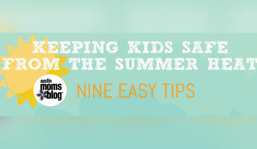 Keep Kids Safe from Summer Heat: 9 Easy Tips - Infographic