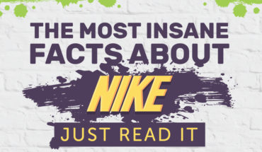 Nike: An Amazing History and Future - Infographic