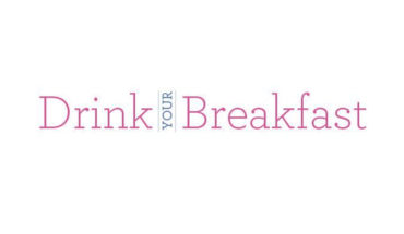 Start Your Day with a Drink: Smoothie Breakfasts - Infographic