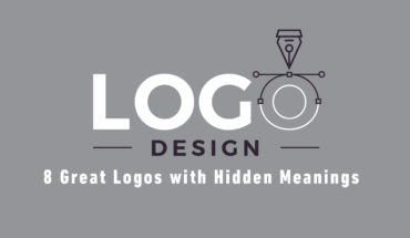 The Design Secrets of 8 Great Logos - Infographic