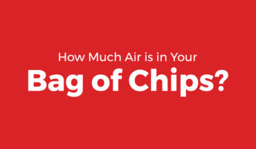 Which Bag of Chips Gives You the Most Bang for Your Buck! - Infographic