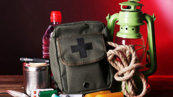 Building the Essential Disaster Kit: Stay Prepared for Emergencies! - Infographic