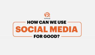 How Social Media Works for Social Betterment - Infographic