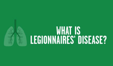 Legionnaire's Disease: Everything You Should and Must Know - Infographic