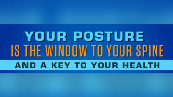Standing Tall: How Your Posture is the Key to Good Health - Infographic