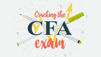 How to Conquer the CFA Exam - Infographic
