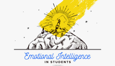 Nurturing Emotional Intelligence in Kids - Infographic