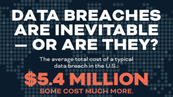 Who Says You Can't Prevent Data Breaches?! - Infographic