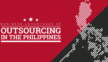 Why Philippines is Racing Ahead as a BPO Destination - Infographic