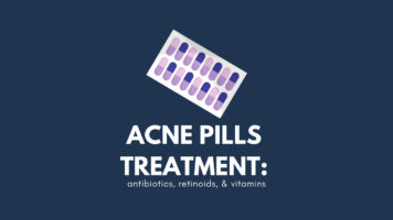 Your Comprehensive Guide to Acne Treatment - Infographic