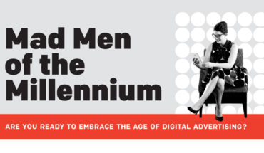 Advertising in the New Millennium: New Media, New Consumer Segments, New Mad Men and Women! - Infographic