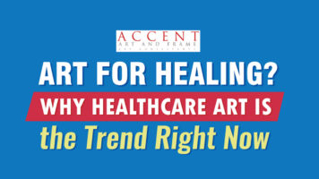 Art for Healing: Can Art Make You Better? - Infographic